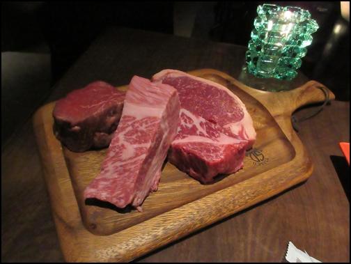 SIXMARS Steak & Bar