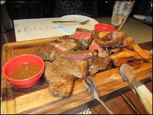 SIXMARS Steak & Bar2