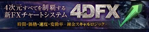 4dfxチャートロゴ