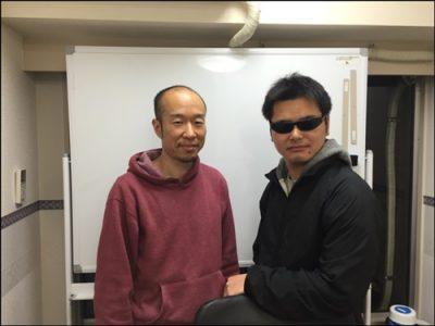 チャートマスター笹田喬志オガタナオトFX