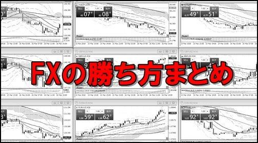 FXや仮想通貨投資の無料オファー情報を活用する方法