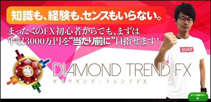 ダイヤモンドトレンドfx画像