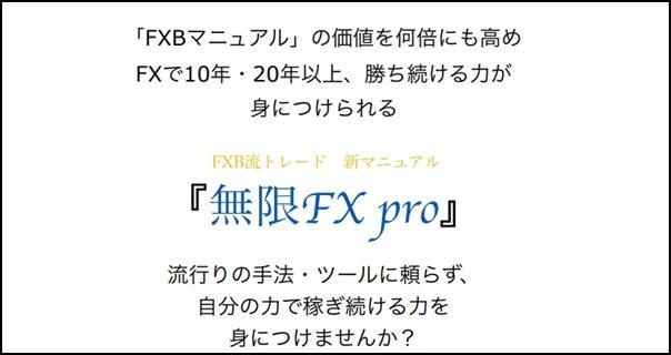 無限FXpro