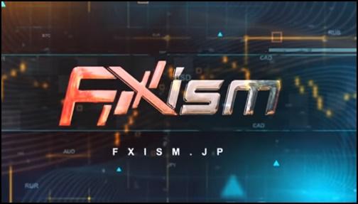 fxismロゴ