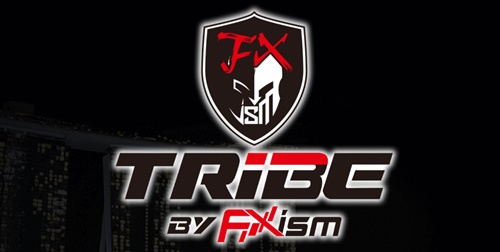 「TRIBE BY FXism」