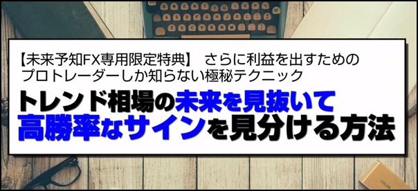 未来予知FX特典動画ヒデ