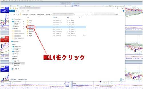 MT4MQL4