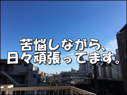 kunou FX苦悩